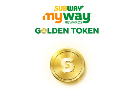 subway gold